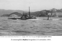 1904-smg-Delfino-Spezia-navigazione-USMM