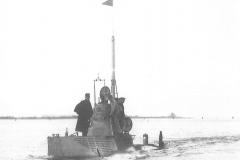 1915-sommergibile-Delfino-Venezia-navigazione-USMM