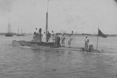 1914-sommergibile-Delfino-Venezia