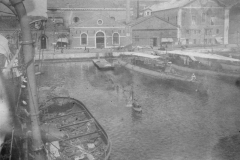 1917-sommergibile-Delfino-Venezia-arsenale-immersione
