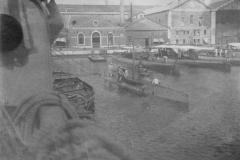 1917-sommergibile-Delfino-Venezia-immersione