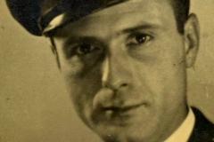 Paolo Trentin,l'ultima foto